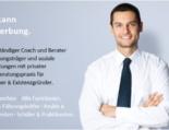 Bewerber-Services - Berater-Profil