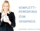 05 - Bewerber-Services - Komplettbewerbung Sparpreis - Best Price
