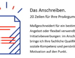 06 - Bewerber-Services - Anschreiben