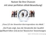 11 - Bewerber-Services - Email-Bewerbung Chancen Neu