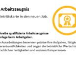 15 - Bewerber-Services - Arbeitszeugnis