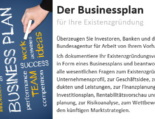 21 - Bewerber-Services - Businessplan