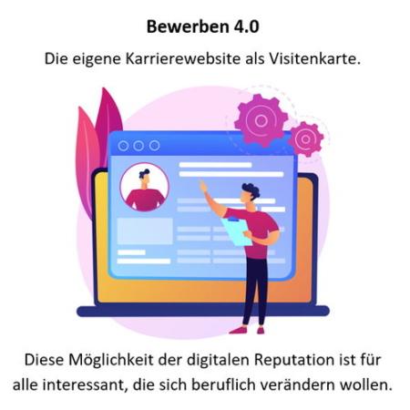 Bewerber-Services | Rolf Wurster. Bewerben 4.0